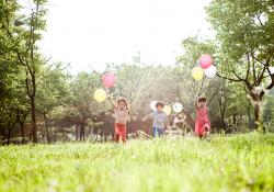 어린이 복지 증진을 위해 사랑을 주세요