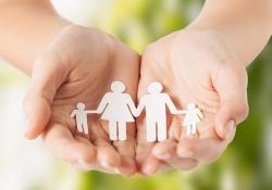 가족복지란 사회복지의 대상이 보호를 필요로 하는 서비스입니다.